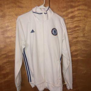 Chelsea FC zip up anthem jacket